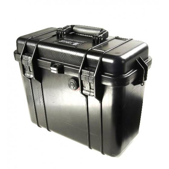 Peli Case 1430 Zwart