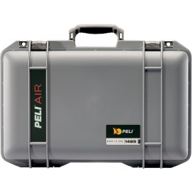 Peli Case 1485 AIR Zilver