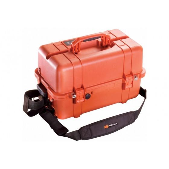 Peli Case 1460 EMS oranje