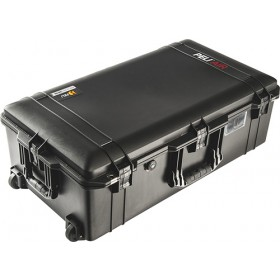 Peli Case 1615 AIR Met TrekPak