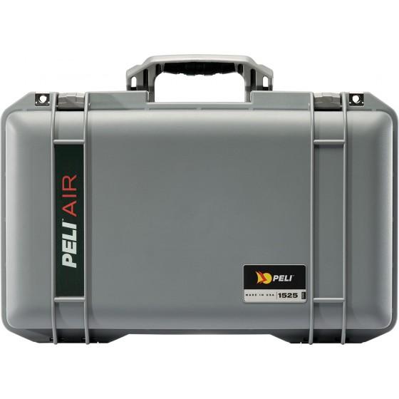 Peli Case 1525 AIR Zilver