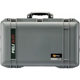 Peli Case 1555 AIR Zilver