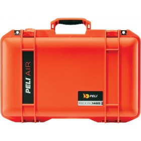 Peli Case 1485 AIR Oranje