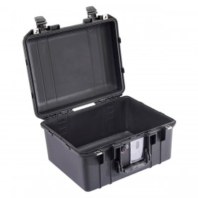 Peli Case 1557 AIR Leeg Zwart