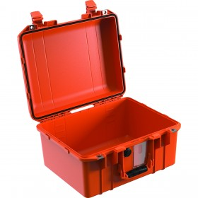 Peli Case 1637 AIR Leeg Oranje