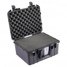 Peli Case 1507 AIR met plukschuim