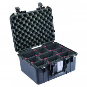 Peli Case 1507 AIR met TrekPak