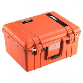 Peli Case 1607 AIR Leeg Oranje