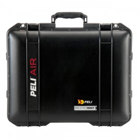Peli Case 1557 AIR Leeg Zwart
