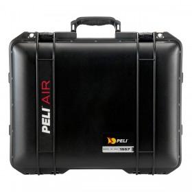 Peli Case 1557 AIR met klittenband vakverdeling