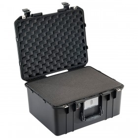 Peli Case 1557 AIR met Plukschuim