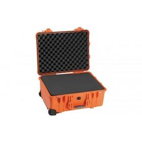 Peli Case 1560 Oranje
