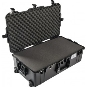 Peli Case 1615 AIR Met plukschuim