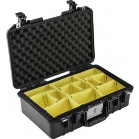 Peli Case 1485 AIR Met Vakverdeling