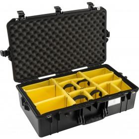Peli Case 1605 AIR Met Vakverdeling
