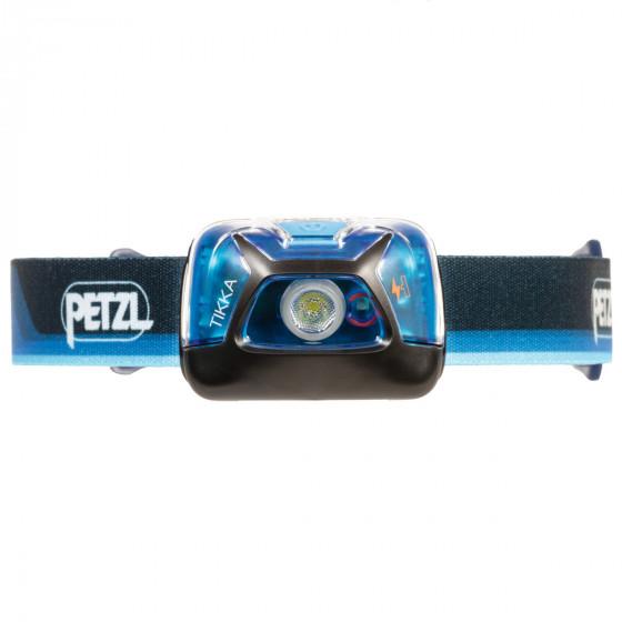 Petzl Tikka core - Blauw - Hoofdlamp - 300 lumen