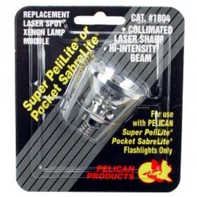 Peli 1804 Super PeliLite / SabreLite 2C Lamp