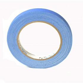 Pro-Gaff gaffa tape 12mm x 22,8m electric blauw