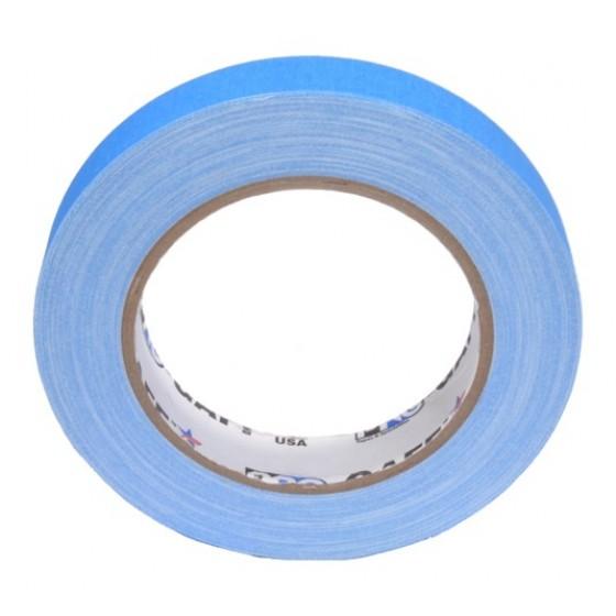 Pro-Gaff neon gaffa tape 19mm x 22,8m blauw