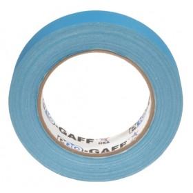 Pro-Gaff gaffa tape 24mm x 22,8m teal