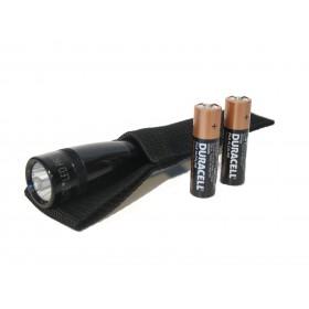 Maglite Mini LED 2 AA Pro