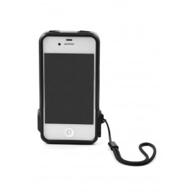 T-Reign iPhone 4/4s Case Black