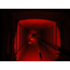 Olight Red filter voor T serie