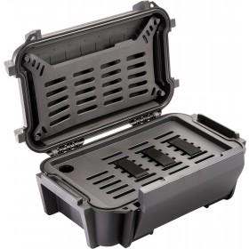 Peli Ruck Case R60 Zwart
