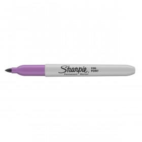 Sharpie Fine Point - permanent marker - 1mm - Boysenberry