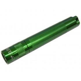 Maglite Solitaire giftbox groen