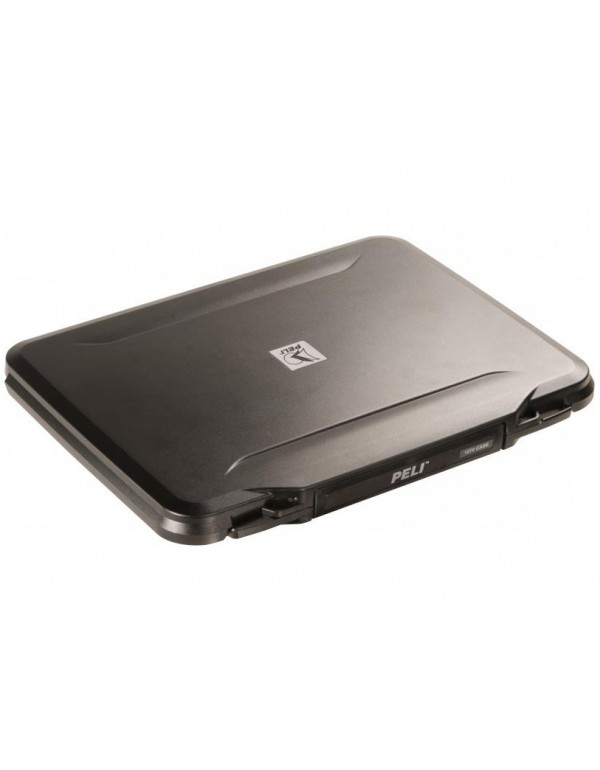 Peli Case 1070CC Laptop Zwart