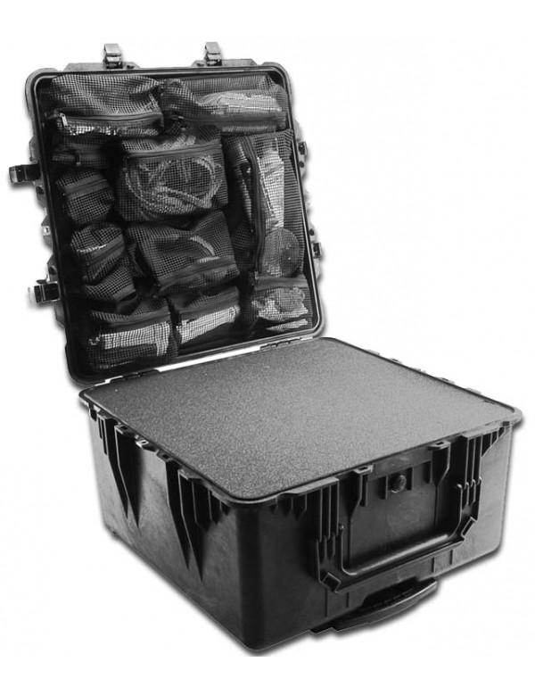 Peli 1640 Case Zwart