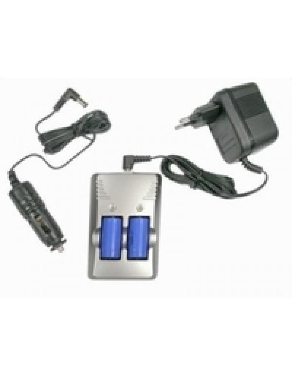 Oplader Lithium batterijen