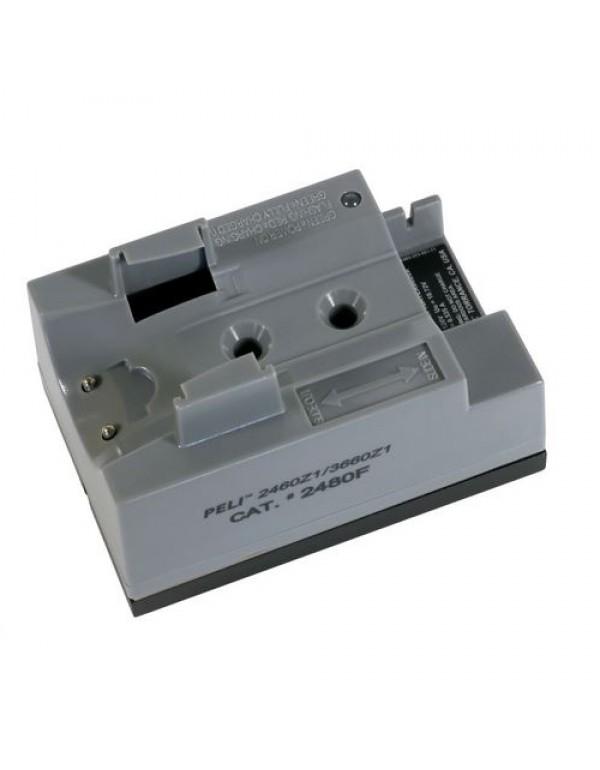 Peli 2480F Oplaadstation StealthLite Zone 1 / Little Ed Zone 1 Zaklampen