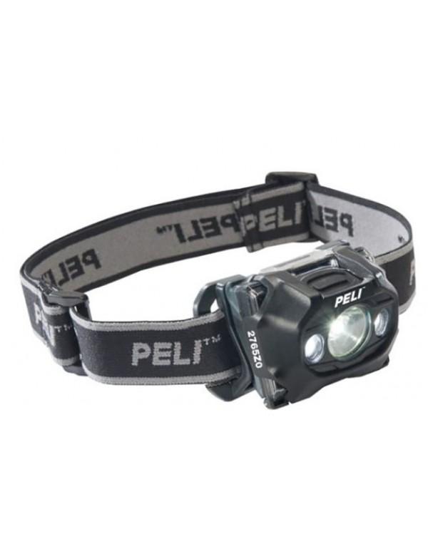 Peli Headsup Lite 2765Z0 LED Zwart