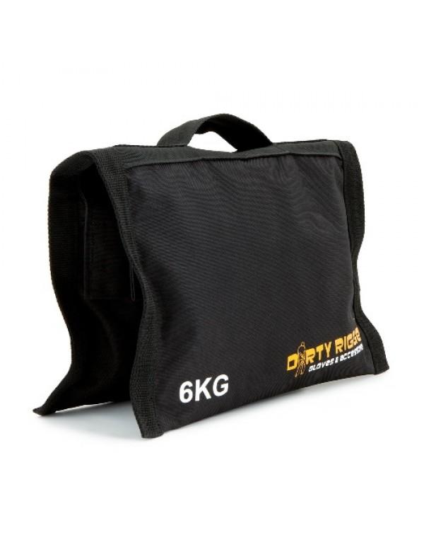 Dirty Rigger Shotbag 6 kg