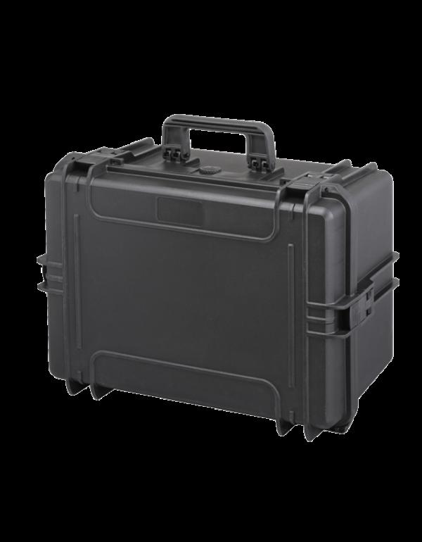 Gaffergear Case 050H zwart