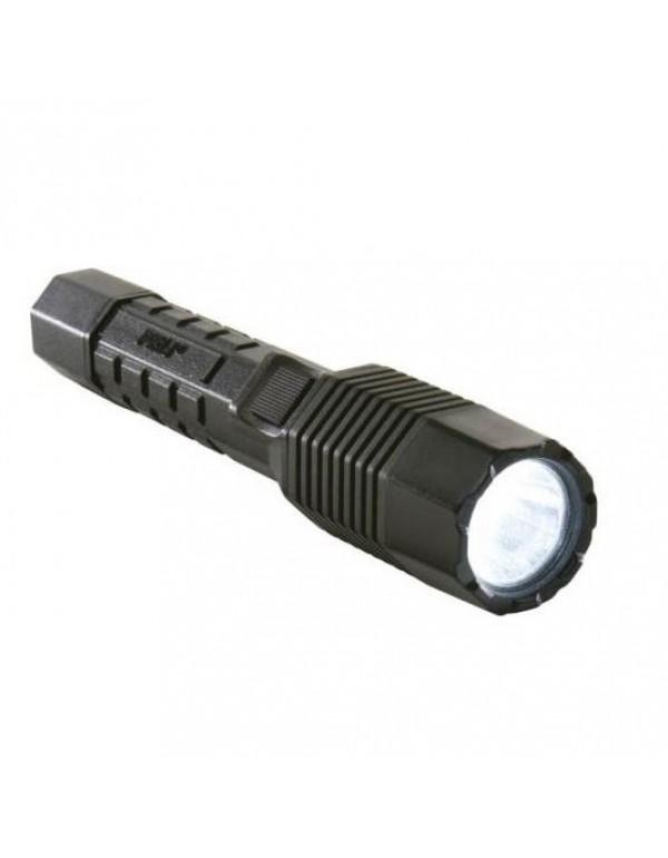 Peli 7060 LED Tactische Oplaadbare Zaklamp Zwart
