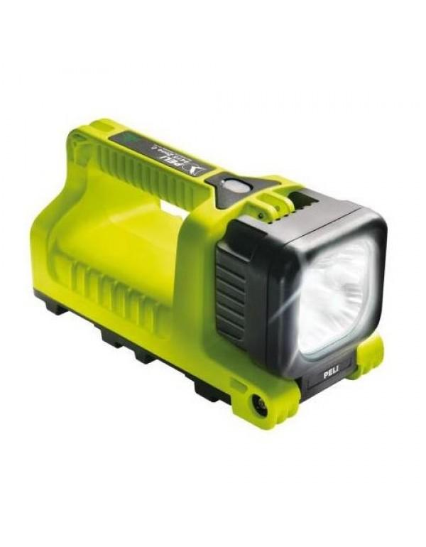Peli 9415Z0 LED Zone 0 Geel
