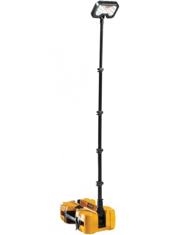 Peli Remote Area Light 9490 geel