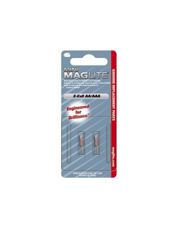 Maglite Mini reserve lampje