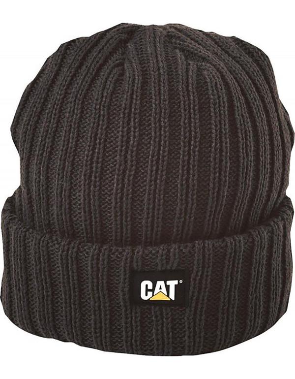 CAT Muts Zwart