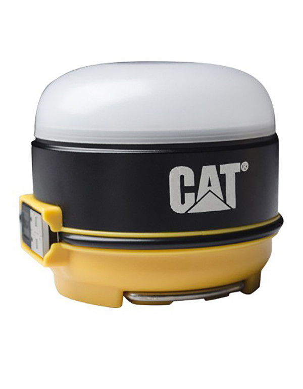 CAT UTILITY LIGHT RECHARGEABLE - vookant