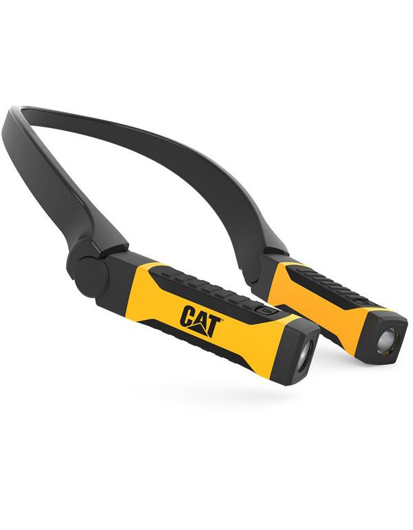 CAT Neck Light 200 Lumen - zijkant