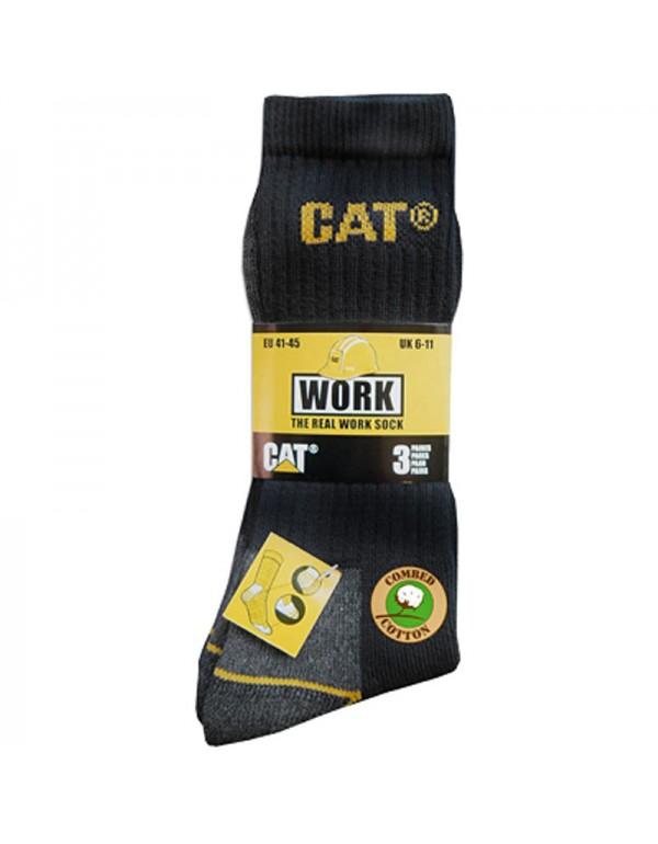 Cat Workwear sokken