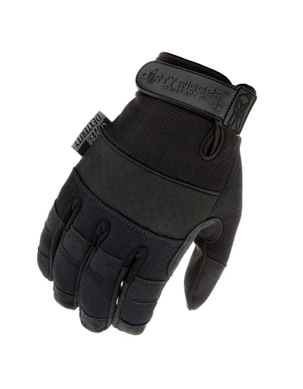 Dirty Rigger Comfort Fit 0.5