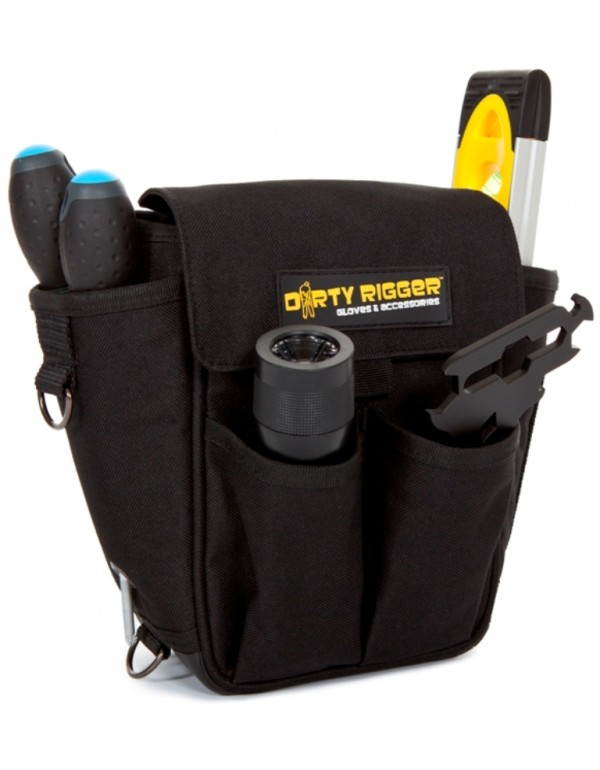 Dirty Rigger Technicians Tool Pouch V2
