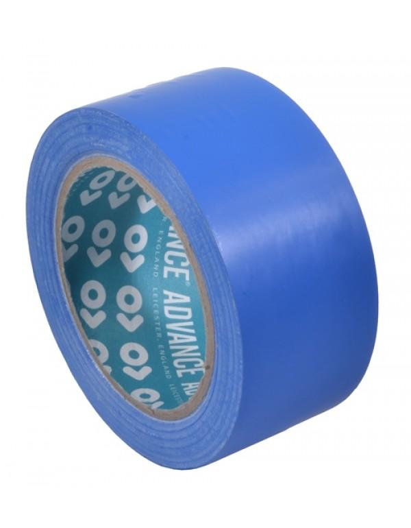 AT8 Vloermarkeringstape blauw