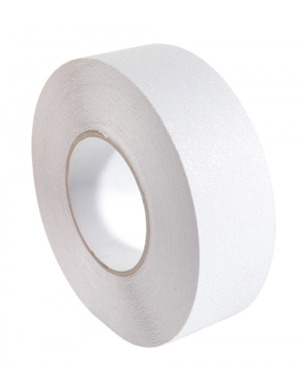Antislip tape 50mm x 18,3m wit