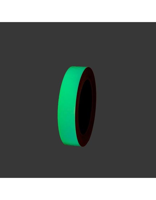 Antislip Glow in the dark tape 25 x 10m 200mcd